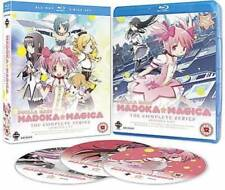 Películas en DVD y Blu-ray comedias magia