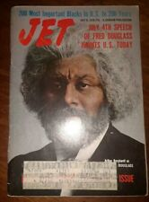 Jet Magazine July 8 1976 - Arthur Burghardt - William Marshall Estate