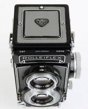 "RARE ROLLEI **ROLLEIFLEX 2,8 E3"" PROTOTYPE / WITH SERIAL NUMBER : 0000000 / RARE"
