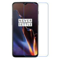5x Clear/Matte PET Screen Protector Soft Guard Film Cover for OnePlus 6T