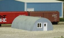 RIX PRODUCTS - QUONSET HUT Kit HO Scale 628-0410
