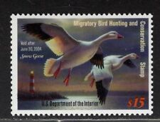 RW70 2003 Federal Duck Stamp VF-XF OGNH EBAY Low (RW1-84 in Stock)-OFFER-EX