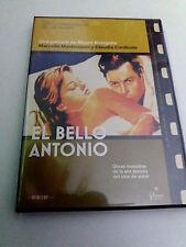"""DVD """"EL BELLO ANTONIO"""" MAURO BOLOGNINI MARCELLO MASTROIANNI CLAUDIA CARDINALE"""