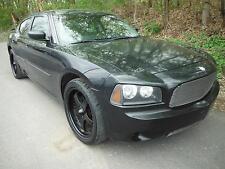 2006 Dodge Charger Fleet