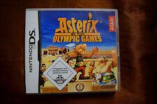 Asterix Olympische Spielen * Nintendo DS * Deutsch komplett in OVP * m. Handb.