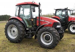 Case JX Series Tractors - Workshop / Repair Manual JX60-JX70-JX80-JX90-JX95