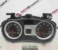 Renault Clio MK3 2005-2012 Instrument Panel Dials Gauges Clocks 8200715182
