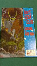 First Publishing - Lone Wolf & Cub # 30 -  1987 OOP