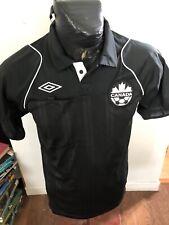 MENS Small Umbro Soccer Football Futbol Jersey Canada with Front Pocket