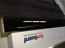 2PLY Charcoal Tint Film Roll 60''x100' Professional Window Tinting  20% VLT
