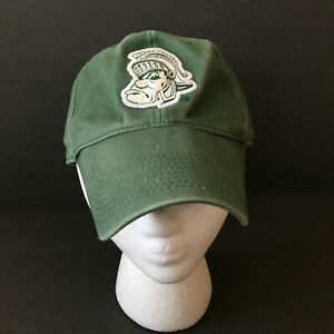 Nike Kids Michigan State Spartans Hat Green One Size