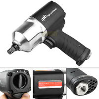 "1/2"" Drive Air Impact Wrench 690 Ft/Lbs Torque Heavy Duty Ingersoll Rand EB2125X"