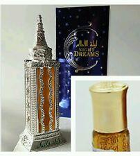 noche Sueños PERFUMES por al-haramain - Calidad Óptima ACEITE DE 3ML MUESTRA