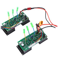 Main Scooter Motherboard Replacement Circuit Balance Board Parts Kit W/ Cable DY