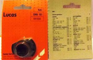 NOS LUCAS 4 CYL ROTOR ARM VEHICLES 1934-71 FOR CLOCK & ANTI-CLOCK RA1 DRB101