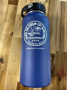 Hydro Flask Limited Edition 32 oz Vans US Open Surfing 2019 Huntington Beach