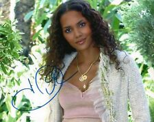 HALLE BERRY AUTOGRAPHED SIGNED A4 PP POSTER PHOTO PRINT 31