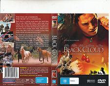 Black Cloud-2004-Eddie Spears-Movie-DVD
