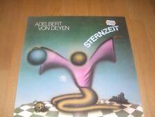 Adelbert Von Deyen - Sternzeit - LP - SKY 019