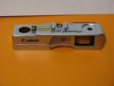 Canon Canonet QL17 GIII G3 Rangefinder Camera Parts---QL17 GIII Camera Top Cap