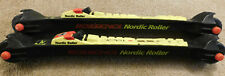 Rossignol Nordi roller - Rollerskis - cross country skis - classic