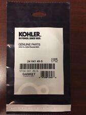 KOHLER Part # 24 041 49-S Gasket