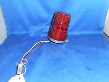 STROBE BULB (WITH RED LENS )