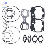 Top End Gasket & O-Ring Kit 1996 1997 96 97 For SeaDoo GSX GTX XP 787 800