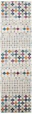 Hallway Runner Rug Hall Runner Floor Carpet Mat 3 Meters Long Modern Multi Color
