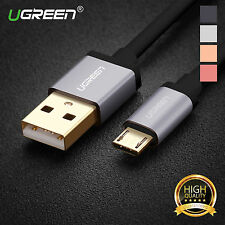 Ugreen Micro USB Fast Charging Data Sync Cable cord For Samsung Android LG 3FT
