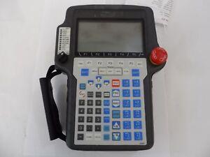 1pcs used FANUC A05B-2301-C371 TEACH PENDANT