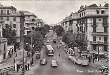 # ROMA: VIALE PARIOLI  - 1962