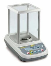 Analysenwaage Laborwaage Waage Int. Justierautomatik KERN ALJ 160-4A