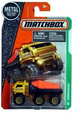 2016 Matchbox #108 MBX Explorers Terrainiac