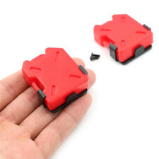 RC Rock Crawler 1:10 Accessories Mini Fuel Tank for Crawler Truck CC01 Axial  vv