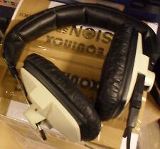 Beyer DT-109 Headphones Stereo Vintage Hi Fi Adjustable Mixing Good Quality DJ