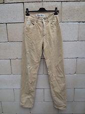 Jeans SERGE BLANCO Quinze 15 coton 38