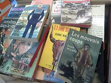 lot de 150 livres format poche