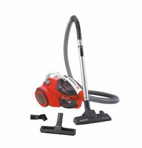 Hoover Sprint Evo SE51 - Vacuum Cleaner Sleigh Without Bag With Filter Epa Ideal