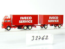 Herpa Unic Iveco Tren de Carretera Iveco Servicio H0 / 1:87