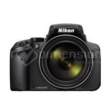 Nikon Coolpix P900 Digital Camera 16MP CMOS 83x Zoom (English Language)