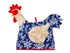 Rooster/Chicken Shaped Tea Cosy ULSTER WEAVERS BNWT-Post W/wide-7CHI0412 35x27cm