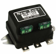 Twin Headlight Relay Fused Genuine New Era Twin Fused - Made in Japan- NLR-132