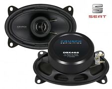 Crunch 6x4 coassiale SPEAKER PER SEAT IBIZA (6K) - 1993-2002