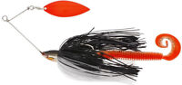 Westin MonsterVibe 2 1/4 oz. Willow Leaf Pike/Muskie Spinnerbait w/ Trailer