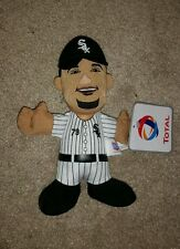 New Chicago White Sox Jose Abreu 7in. Stuffed Doll Toy
