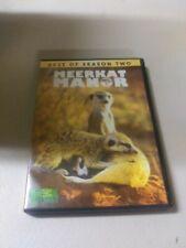 Shelf172 Dvd~ Best Of Season Two Meerkat Manor