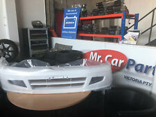 FORD LASER KQ ONLY 02/01- 09/02   FULL RECONDITIONED FRONT BAR COVER