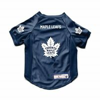 various colors 4a1e7 d6ddc NEW TORONTO MAPLE LEAFS PET DOG MESH ALTERNATE HOCKEY JERSEY ...
