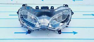 BMW R1250 RS 2019-2021 OEM FULL LED COMPLETE HEADLIGHT HEADLAMP (5)